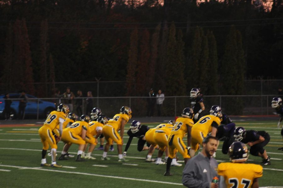 Homecoming Week: Will Mariner's Football Team Prevail in the Wake of Homecoming?