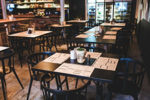 Restaurants and the Pandemic